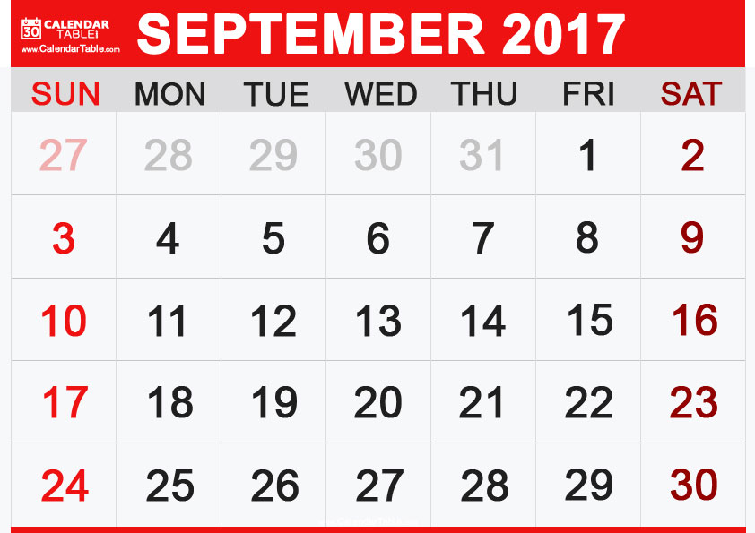 /printable-doc-Calendar-September-2017-Landscape