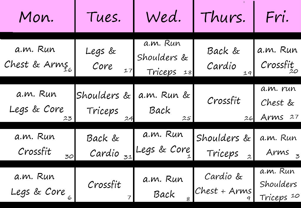 workouts-fitness-2017-free-calendars-to-print