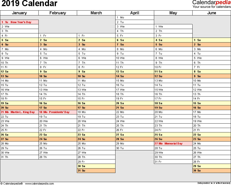 newfree2019-meeting-calendar-templates-pdf-doc-ppt-excel-download